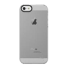 Coque translucide Soft Touch Belkin pour iPhone 5