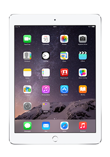 Apple iPad Air 2 64Go Argent