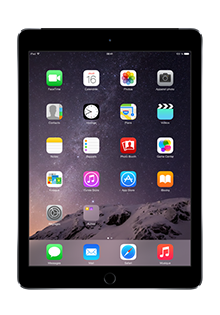 Apple iPad Air 2 64Go Gris